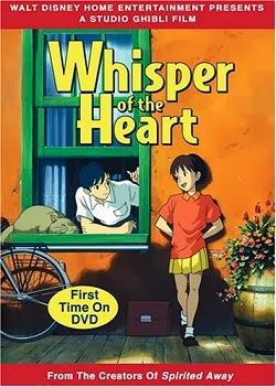 Lời Thì Thầm Của Trái Tim - Whisper Of The Heart