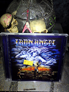IRON ANGEL''winds of war''