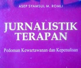 Perbedaan Jurnalistik, Pers, dan Media