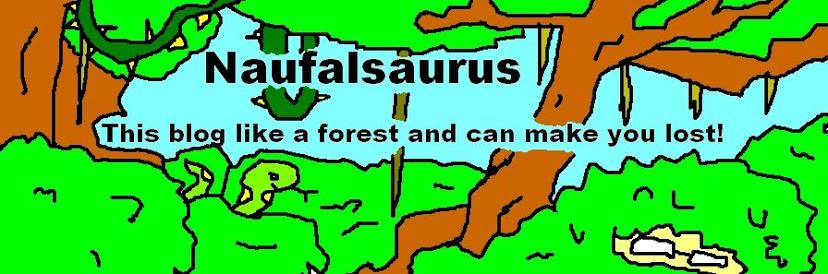 NAUFALSAURUS