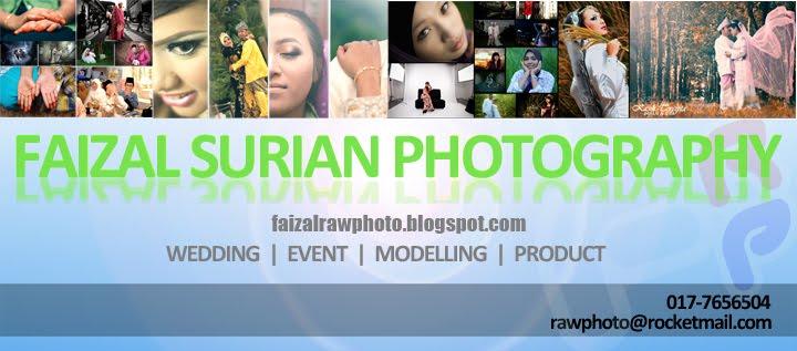 Faizal Surian Photography | faizalrawphoto