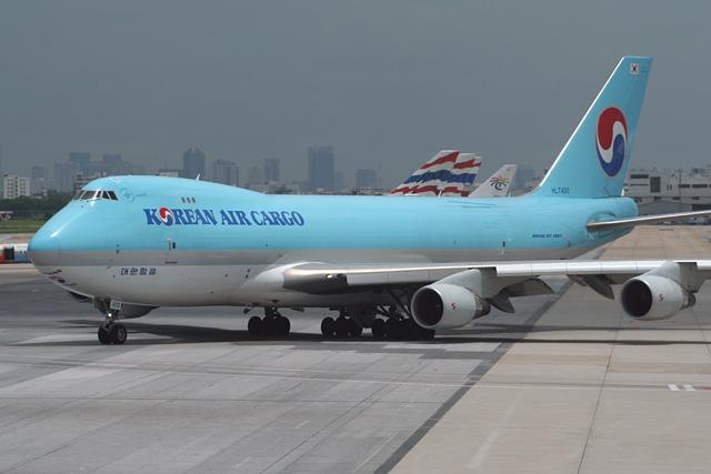 Đặt ngay vé máy bay đi Mỹ giá rẻ của hãng hàng không Korean Air