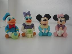 Baby Mickey e Amigos