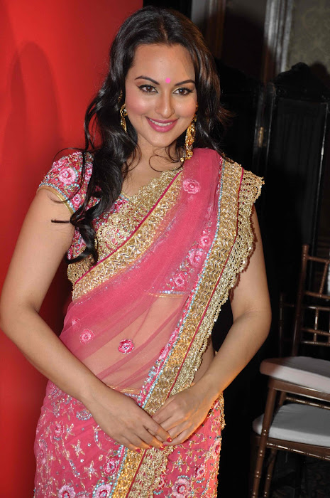 sonakshi sinha on the rfor maheka mirpuri