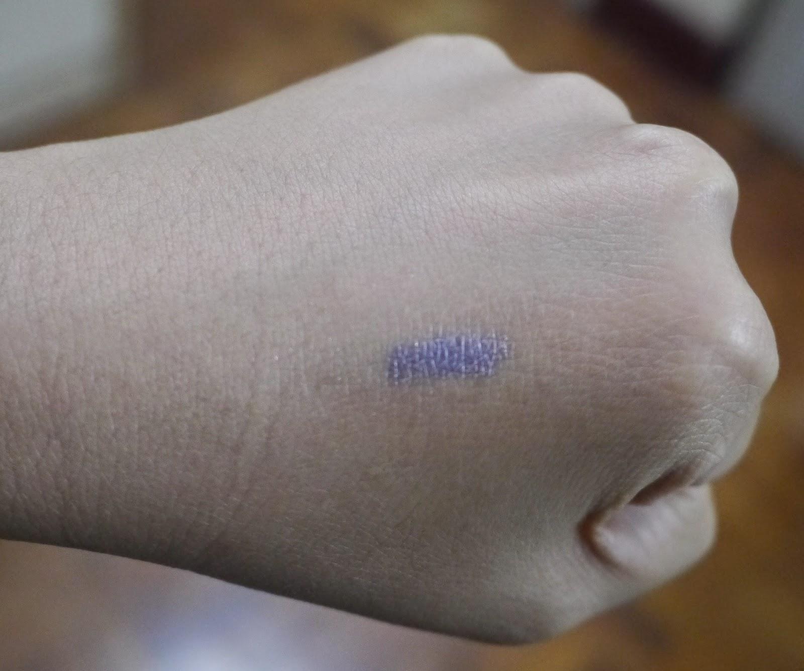 Katch My Drift Lavender Eyeliner Essence Kajal Pencil In Darling Will I Repurchase