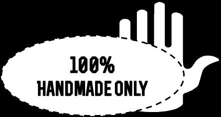 I Sell Handmade Only