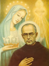 St.Maximilian Kolbe