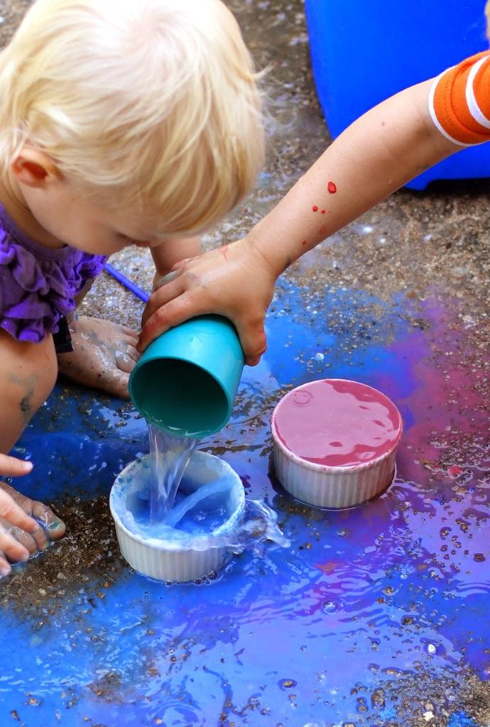 Do You Need to Be Crafty to do Montessori? {Confessions of a Montessori Mom}