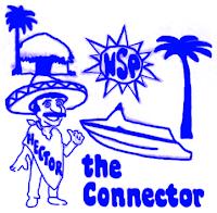 Hector The Connector Panic En La Playa