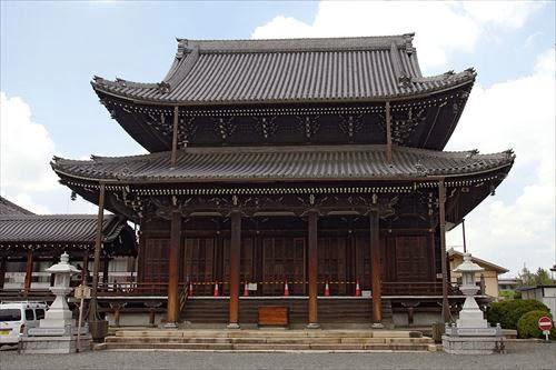 興正寺(こうしょうじ)