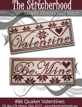 Quaker Valentines
