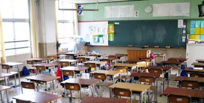 Las escuelas mexicanas