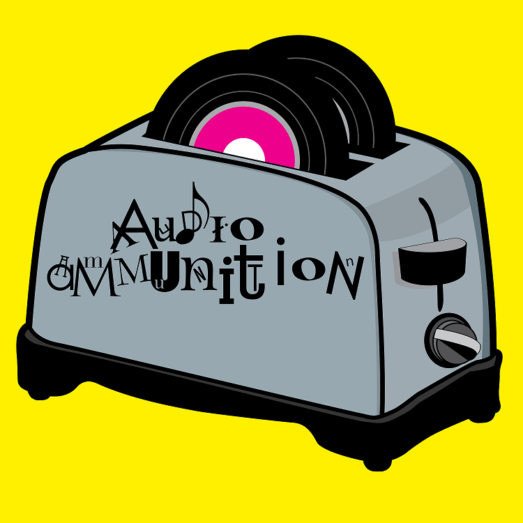 Audio Ammunition
