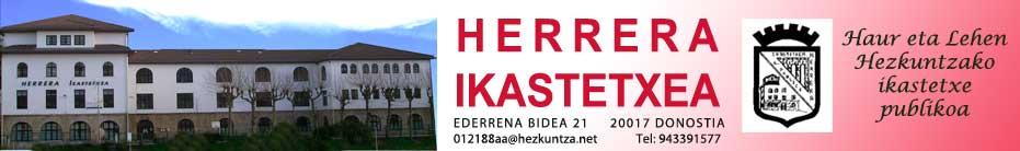 HERRERA IKASTETXEA