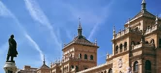 TOURIST INFORMATION VALLADOLID