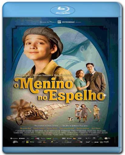 Baixar Filme O Menino no Espelho RMVB BDRip Download via Torrent