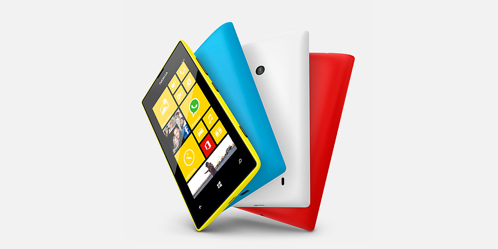 Nokia+Lumia+520+%281%29 Nokia Lumia 520 Özellikleri