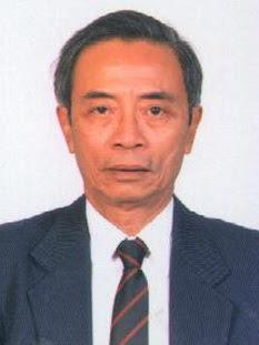 GS TSKH Tô Ngọc Thanh
