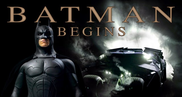 Người Dơi Xuất Hiện - Batman Begins (2005) HD Vietsub