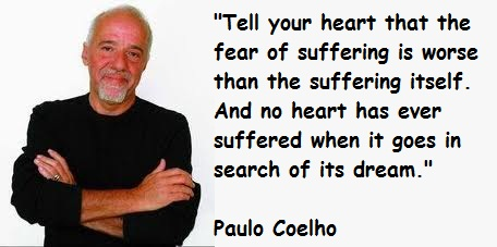 Famous Quotes Paulo Coelho. QuotesGram