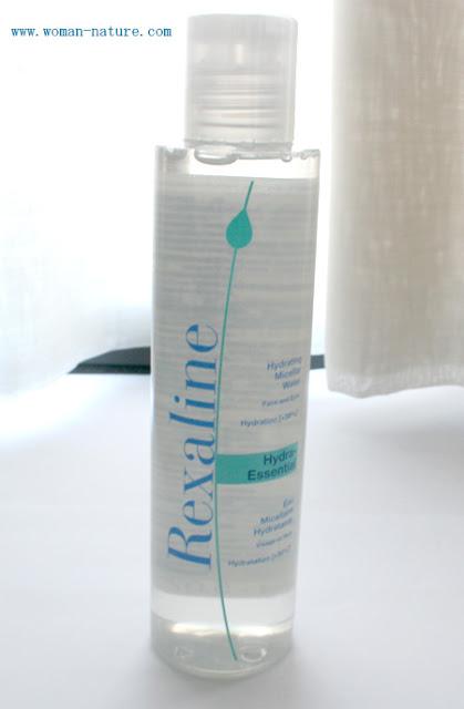 Rexaline Hydra Essential agua micelar