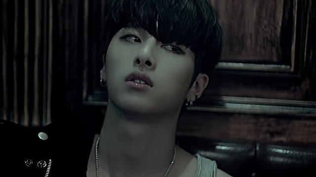 Boys Republic Minsu from Hello MV