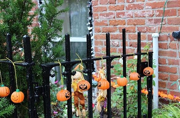 Pumpor Staket Blogg Vad Ar Det For Skillnad Pa Halloween Alla Helgons Dag Och