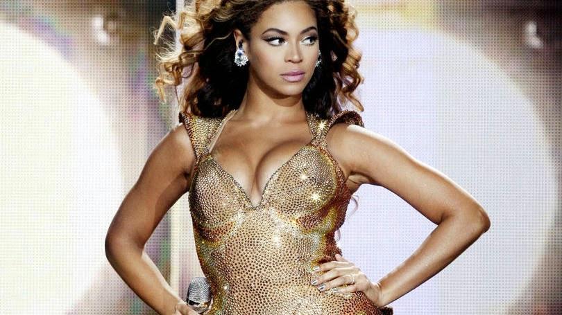 Beyoncé é a celebridade que mais poderosa do ano
