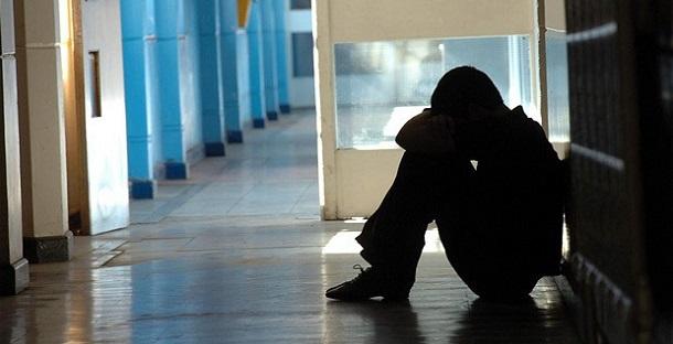 A dor do Bullying dura até à idade adulta