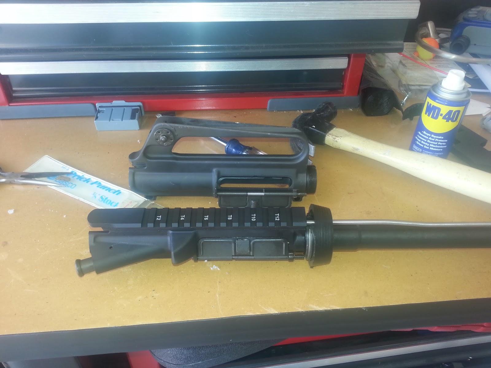 Best Woodworking Plans And Guide: Folding Gun Rack Plans Wooden Plans
