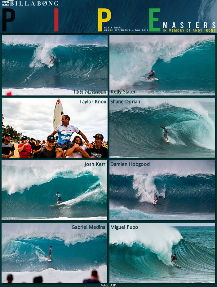 Pipe Maters 2012
