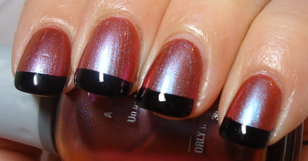 Orly Electronica Fall 2012 Nail Polish Collection advise