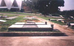 cemitério judaico de Villar dos Teles, em Belford Roxo