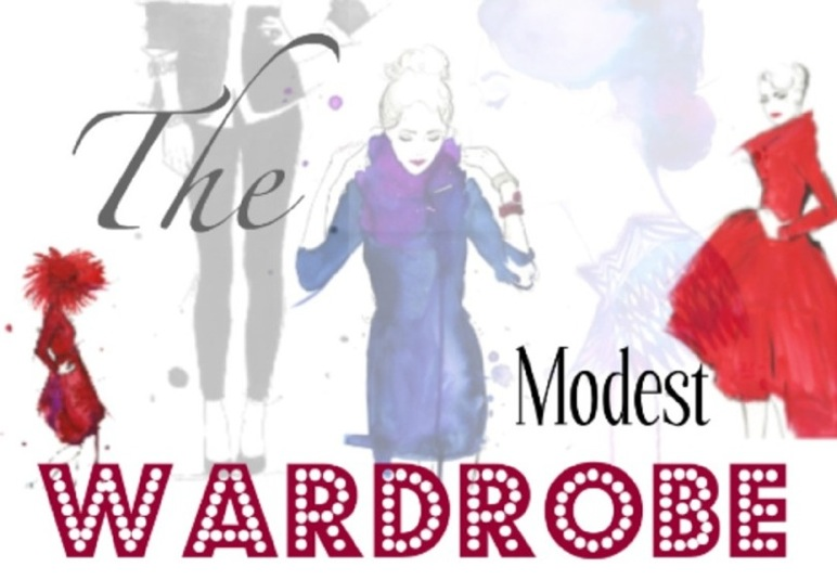 The Modest Wardrobe