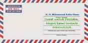 K. H. Muhammad Arifin Ilham : Surat untuk Presiden Negeri kami tercinta INDONESIA
