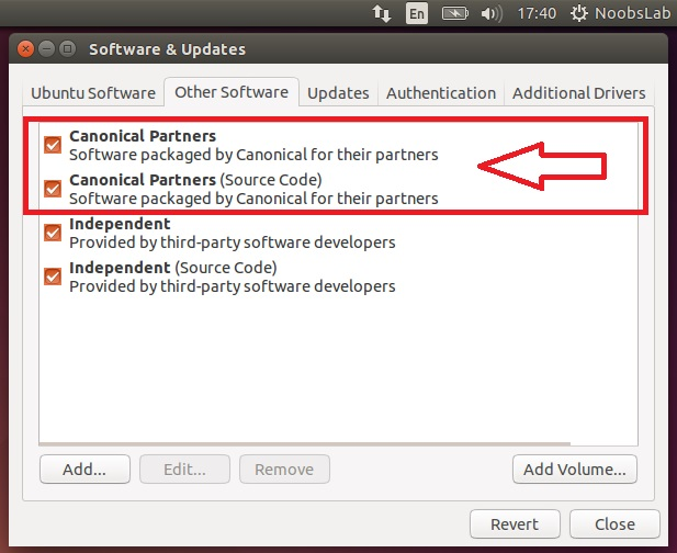 Things Tweaks To Do After Install Of Ubuntu Utopic: install adobe flash