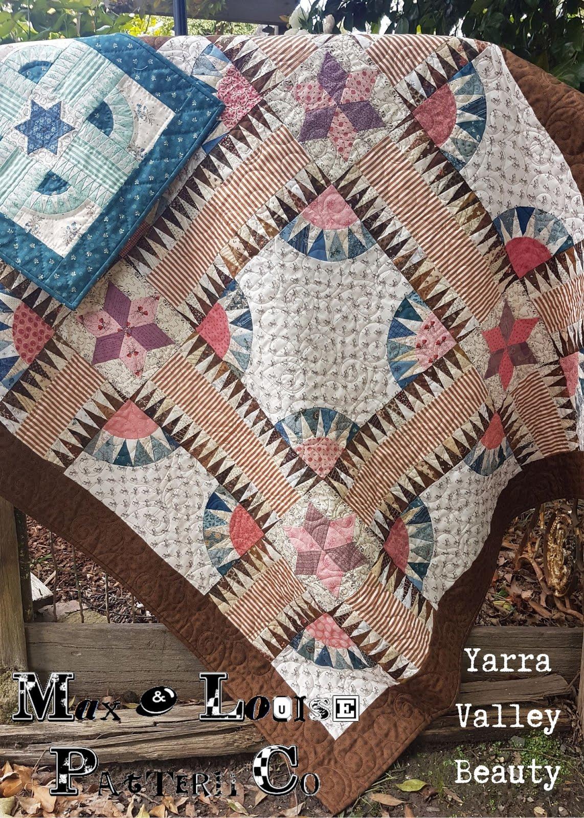 YARRA VALLEY BEAUTY