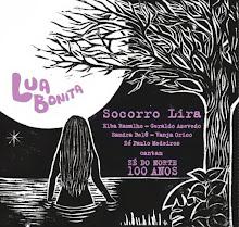 "CD ""Lua Bonita"" - Socorro Lira"