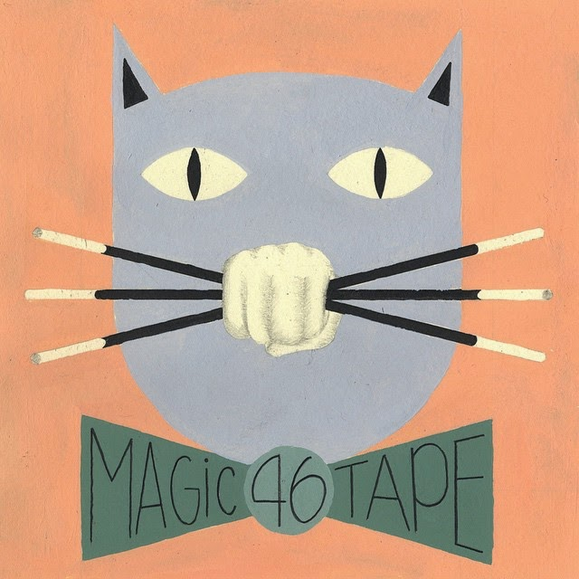 The Magician - Magic Tape 46
