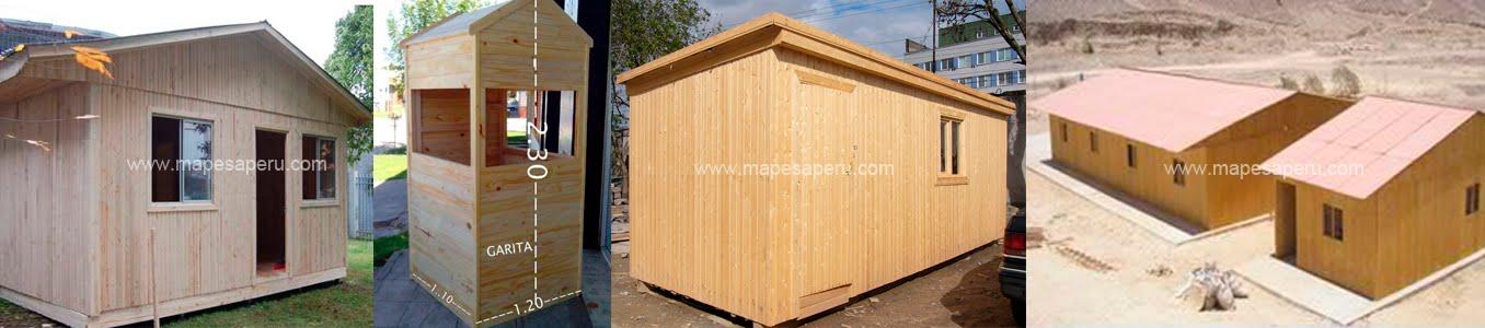 Mapesa per casetas modulos casas campamentos - Modulos de vivienda prefabricados ...