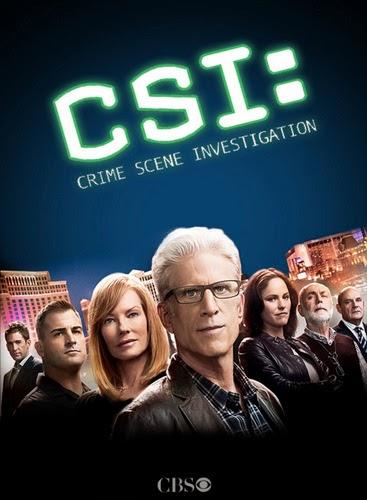 CSI: Las Vegas - Season 15 - Episode Order Trimmed to 18 Episodes
