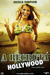 A%2BRecruta%2BHollywood Assistir A Recruta Hollywood Dublado Online 2010 – Filme Online