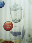 Blender Philips Beling HR2116 Model Terbaru