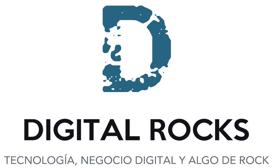 DIGITAL ROCKS por Javier Lázaro