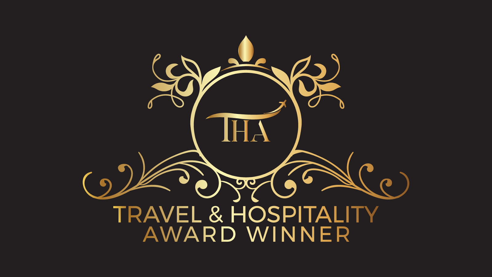 TRAVEL & HOSPITALITY AWARD WINNER