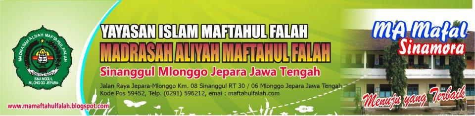 MA Maftahul Falah