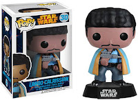 Funko Pop! Lando Calrissian