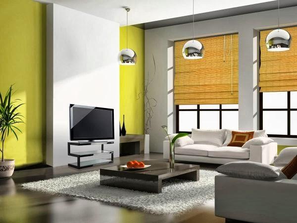 desain interior rumah minimalis 6