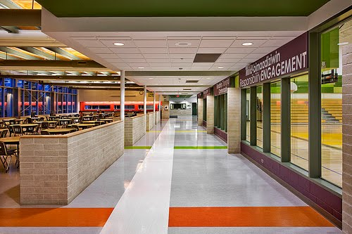Home design thinking of an interior design school online for Interior design for schools