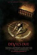 El heredero del diablo (2014) ()